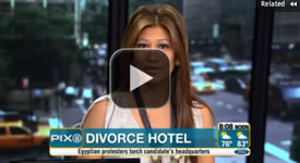 Divorce Hotel May Be Coming to the U.S.